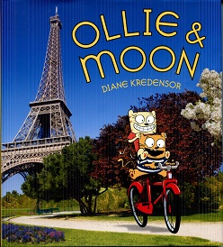 Image for Ollie & Moon