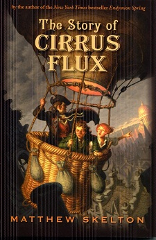 Image for The Story of Cirrus Flux