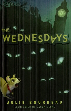 Image for The Wednesdays