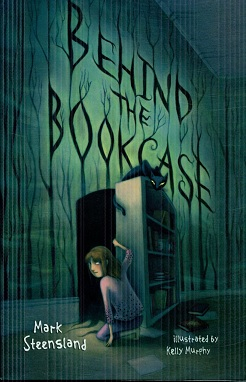 Image for Behind the Bookcase