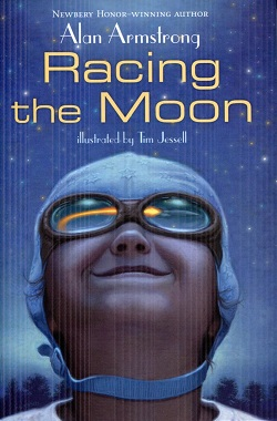 Image for Racing the Moon