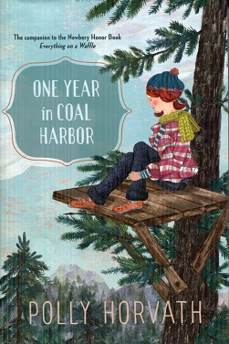 Image for One Year in Coal Harbor