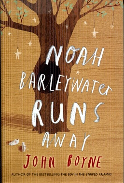 Image for Noah Barleywater Runs Away