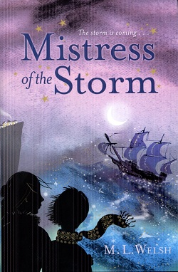 Image for Mistress of the Storm