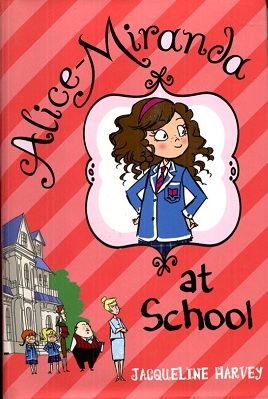 Image for Alice-Miranda at School