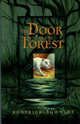 Image for The Door in the Forest