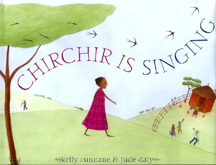 Image for Chirchir Is Singing