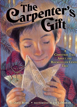 Image for The Carpenter's Gift : A Christmas Tale about the Rockefeller Center Tree