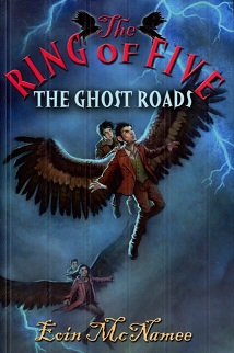 Image for The Ghost Roads