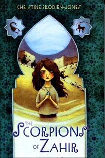 Image for The Scorpions of Zahir