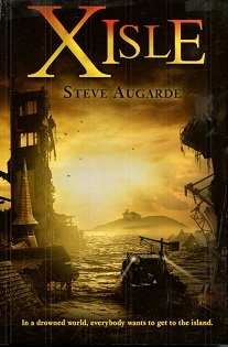 Image for X-Isle