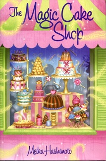 Image for The Magic Cake Shop