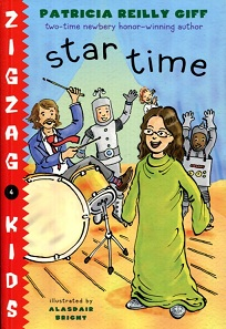Image for Star Time