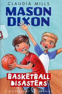 Image for Mason Dixon: Basketball Disasters