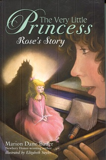 Image for The Very Little Princess : Rose's Story