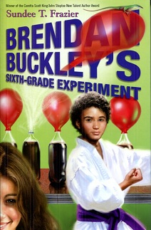 Image for Brendan Buckley's Sixth Grade Experiment