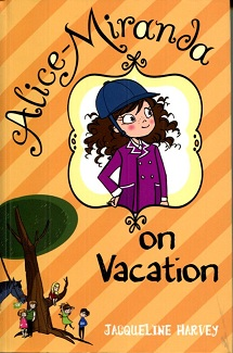 Image for Alice Miranda on Vacation