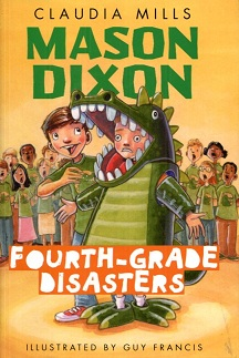 Image for Mason Dixon : Fourth-Grade Disasters