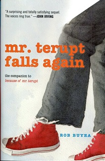 Image for Mr. Terupt Falls Again