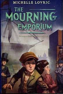 Image for The Mourning Emporium