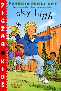 Image for Sky High