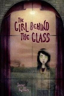 Image for The Girl Behind the Glass