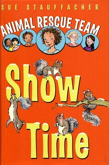 Image for Show Time