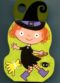 Image for Clackers: Little Witch
