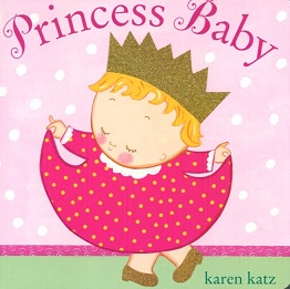 Image for Princess Baby