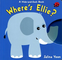 Image for Where's Ellie?