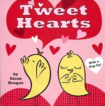 Image for Tweet Hearts
