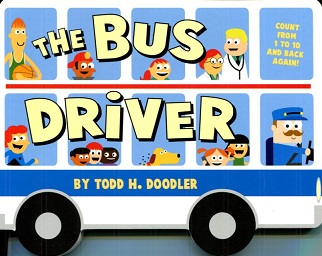 Image for The Bus Driver
