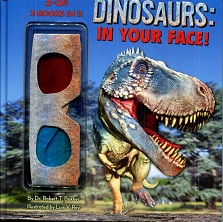 Image for Dinosaurs: in Your Face!