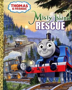 Image for Misty Island Rescue
