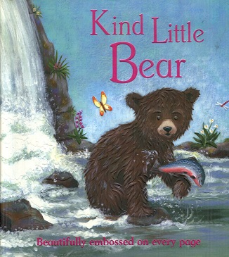 Image for Kind Little Bear
