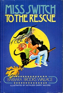 Image for Miss Switch to the Rescue!