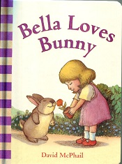 Image for Bella Loves Bunny