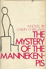 Image for The Mystery of the Manneken-Pis