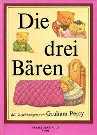 Image for Die Drei Baren (The Three Bears)