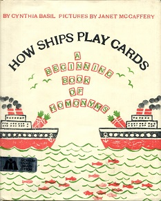 Image for How Ships Play Cards