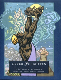 Image for Never Forgotten