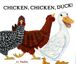 Image for Chicken, Chicken, Duck!