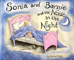 Image for Sonia and Barnie and the Noise in the Night