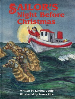 Image for Sailor's Night Before Christmas