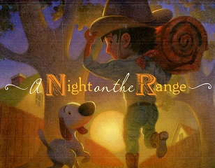 Image for A Night on the Range