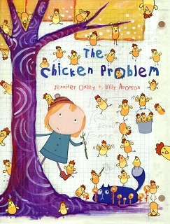 Image for The Chicken Problem