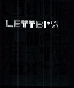 Image for Letters: Building an Alphabet with Art and Attitude