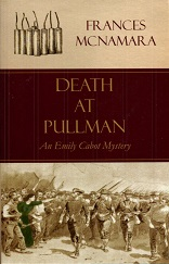 Image for Death at Pullman