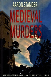Image for Medieval Murders