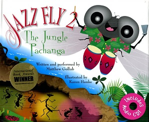 Image for Jazz Fly 2 The Jungle Pachanga